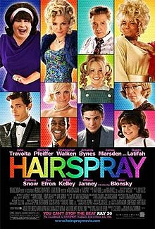 220px-Hairspray2007poster